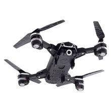 Drone Multilaser Eagle FPV Câmera HD 1280P Alcance 80m Flips 360° Controle Remoto - ES256