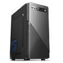 Gabiente Micro ATX Multilaser 200W Preto - GA190