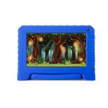 Tablet Infantil Mirage 45T 16GB 1GB Tela 7 Pol. Frontal 1.3 MP Azul - 2015