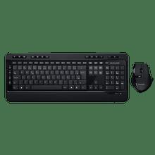 Teclado e Mouse Multilaser Super Multimídia USB - TC215
