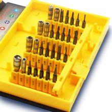 Kit De Ferramentas Multilaser Para Reparo De Dispositivos - GA163