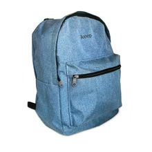 Mochila Keep Colors 15,6 Polegadas Azul - BO431