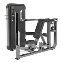 Dual Chest E Shoulder Press Residencial Wellness - EM198