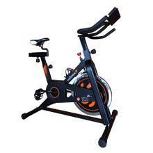 Bike Spinning Hb Com Painel Roda De Inércia 14kg Canote Ajustável Wellness -  GY047