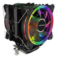 Cooler Duncan Dissipador Dual RGB 120MM Warrior - GA186