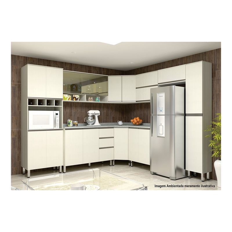 Balcao-120-Sevilha-2p-3g-Luciane-Cozinha