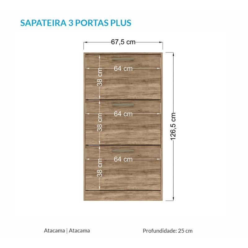 Sapateira-Plus-Santos-Andira
