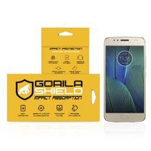 Película Nano Gel Dupla para Motorola Moto G5S Plus – Gorila Shield (Cobre toda tela)