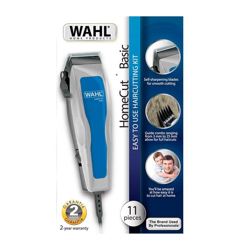 Maquina-de-Cortar-Cabelo-Home-Cut-Basic-Wahl-Clipper