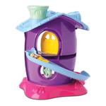 Casinha-de-Boneca-Quarto-Judy-Samba-Toys