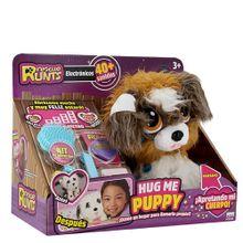 Adota Pets Hug Me Max Multikids - BR1220