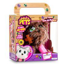 Adota Pets Scott com Acessórios Indicado para +3 Anos Multikids - BR1068