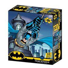 Quebra-Cabeça 3D Batman DC Comics - 300 Peças - BR1321