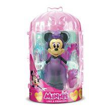 Minnie Fashion Doll Princess Multikids - BR1123