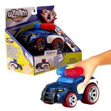 Uzoom Racers Police Racer Multikids - BR1173