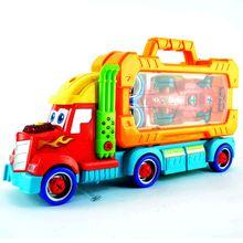 Workshop Junior Truck F1 Multikids - BR781