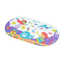 Tapete para Banho Safe Bath - Fundo do MAR - BB1100