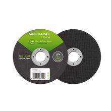 Disco De Corte Metal 115 X 1 X 22,2MM Multilaser - HO230