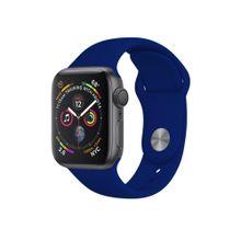 Pulseira Para Apple Watch 38mm / 40mm Ultra Fit - Azul Royal - Gshield