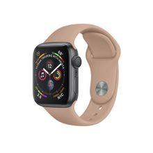 Pulseira Para Apple Watch 38mm / 40mm Ultra Fit - Rosa Areia - Gshield