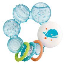Mordedor Com Água Cool Play Azul Multikids Baby - BB148