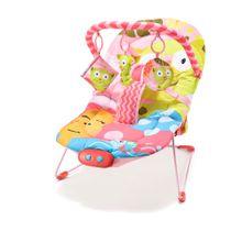 Cadeira De Descanso Para Bebês 0-15 Kg Gato Multikids Baby - BB361