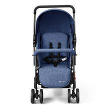 Carrinho Max - 0 a 15 KGS - Azul - Multikids Baby - BB315