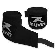 Bandagem Elástica - 300cm x 5cm - Muvin - BDG-300