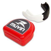 Protetor Bucal Dual Color - Muvin - PTB-200