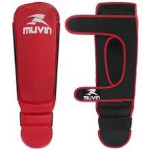 Protetor de Canela e Pé - Muvin - PCP-100