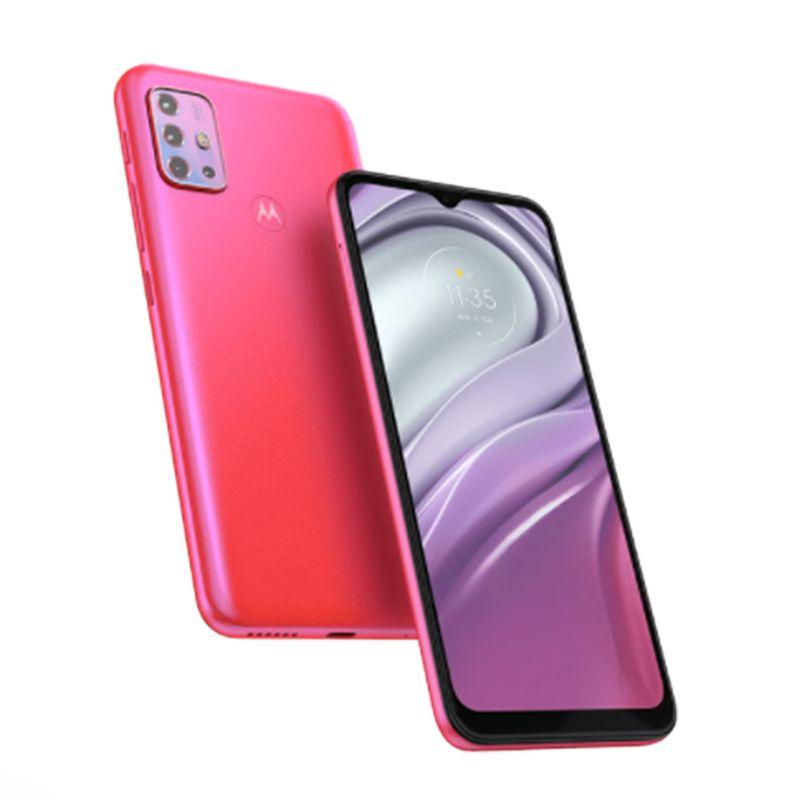 Smartphone-G20-Motorola