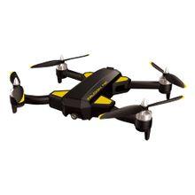 Drone Falcon Gps Câmera 4K Gimbal Fpv 550M 20Min Multilaser - ES355