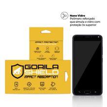 Película de Nano Vidro para Asus Zenfone 4 Max - Gorila Shield
