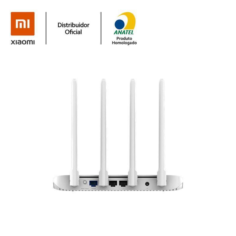 Roteador-Gigabity-4a-Xiaomi