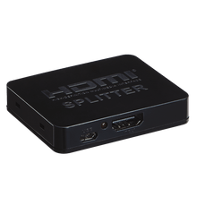 Splitter Hdmi 2X1 Alcance 25M Multilaser - WI357
