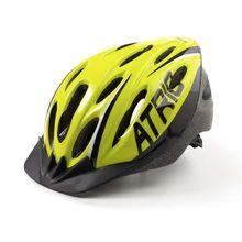 Capacete para Ciclismo MTB 2.0 com LED Traseiro 19 Entradas de Ventilação Atrio Tam. M - BI168