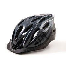 Capacete para Ciclismo MTB 2.0 com LED Traseiro 19 Entradas de Ventilação Atrio Tam. M - BI170