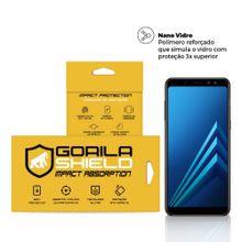 Película de Nano Vidro para Samsung Galaxy A8 - Gorila Shield