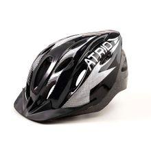 Capacete para Ciclismo MTB 20 Viseira Removível e 19 Entradas de Ventilação Atrio Tam M - BI158