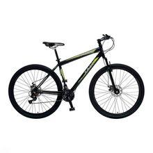 Bicicleta Aro 29 Force One com Suspensão e Freio a Disco 21M Colli