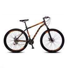 Bicicleta Aro 29 Athena com Suspensão e Freio a Disco 21M Colli