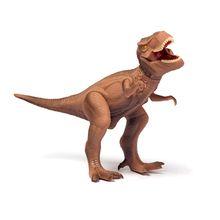 Dinossauro de Brinquedo Tyranossaurus Rex Articulável com Som Cotiplás