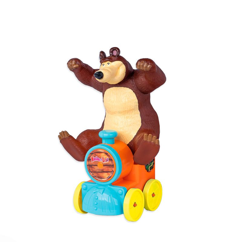 Trem-de-Brinquedo-Masha-Cotiplas