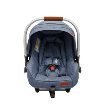 Bebê Conforto Litet 0-13Kgs Azul – BB687