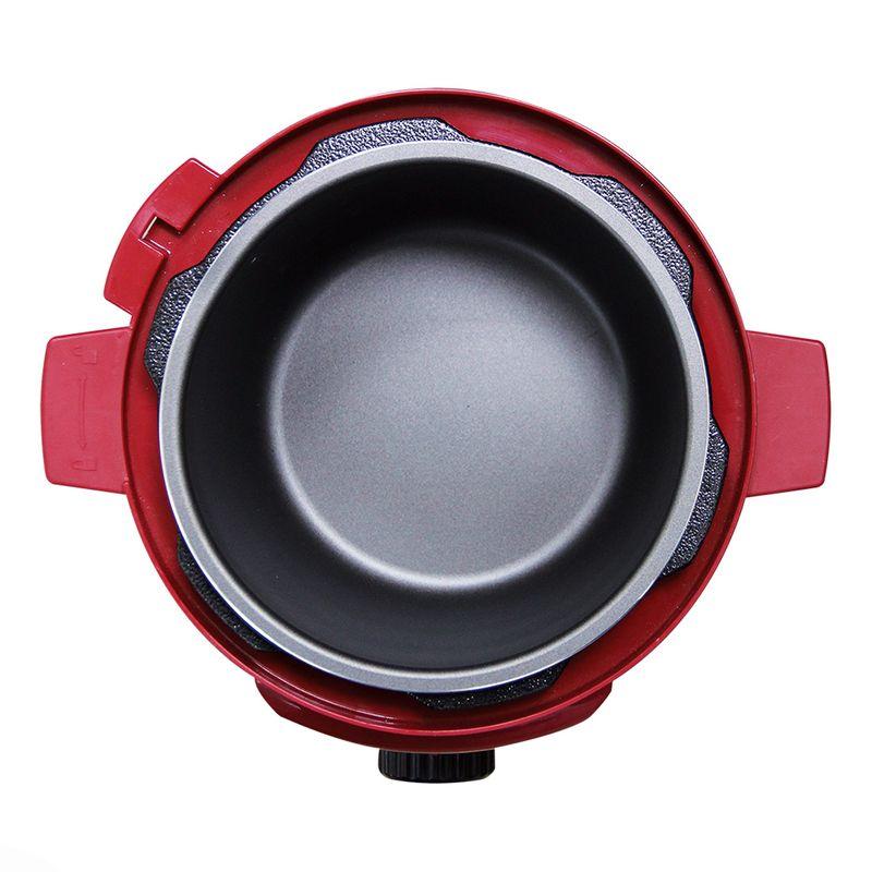 Panela-Eletrica-de-Pressao-Multi-Red-Lenoxx