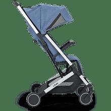 Carrinho de Bebê Litet Cube 0-15Kgs Azul – BB684