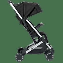 Carrinho de Bebê Litet Cube 0-15Kgs Preto – BB682