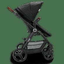 Carrinho de Bebê Litet Dayone 0-15Kgs Preto – BB688