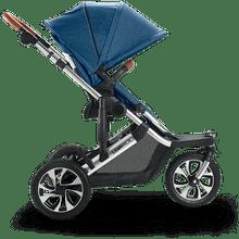Carrinho de Bebê Litet Jet 0-15Kgs Azul - BB681