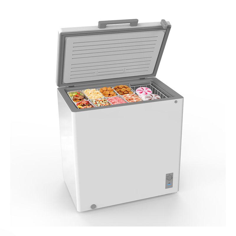 Freezer-Rcfb21-22-Midea